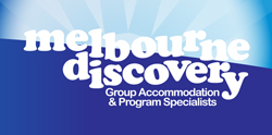 Melbourne Discovery Group Accommodation and Program Specialists